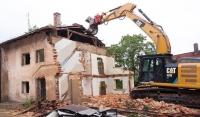 В Госдуму внесен законопроект о сносе и изъятии недвижимости