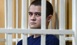 Рамиль Шамсутдинов, расстрелявший 8 сослуживцев, приговорен к 24,5 годам колонии строгого режима