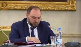 Султан Тагаев: В ЧР наблюдается положительная динамика налоговых и неналоговых доходов