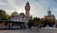 РОФ им. А-Х. Кадырова реконструировал главную соборную мечеть Твери