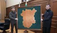 Власти ЧР завершили работу по внесению в ЕГРН границ муниципальных образований