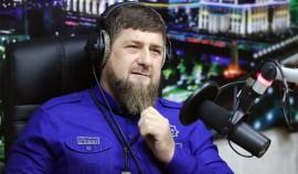 Рамзан Кадыров поздравил работников радиовещания с профессиональным праздником