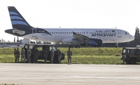 СМИ: Угонщики захватили самолёт A320 ливийских авиалиний