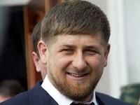 Поздравление Главы Чеченской Республики, Героя России Р.А. Кадырова с Новым годом