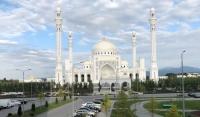 В Чеченской Республике откроются крупные мечети