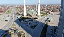В рамках нацпроекта за три года в Аргуне отремонтированы 42 улицы