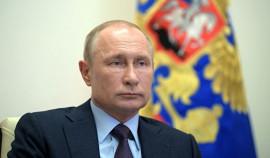Владимир Путин подчеркнул важность заботы о детях, проживающих в зонах подтоплений и пожаров