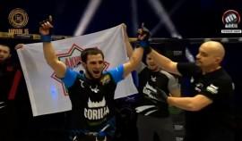 Бойцы «Ахмата» успешно выступили на турнире в Краснодаре
