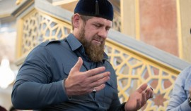 Рамзан Кадыров: Сегодня одна из самых трагических дат в истории чеченцев и ингушей