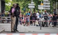 По делу о теракте в Ницце проходят пятеро человек