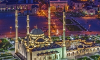 В Чечне два дня объявлены выходными в связи с празднованием Курбан-Байрама