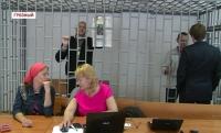 В Чечне присяжные признали виновными членов радикальной организации УНА-УНСО