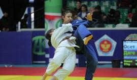 В Грозном состоится турнир по дзюдо среди девушек