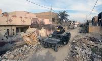 Террористы ИГИЛ вновь атаковали иракский город Таза химическим оружием