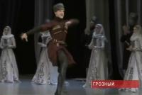 Двадцатилетняя история танцевального коллектива «Нохчо»