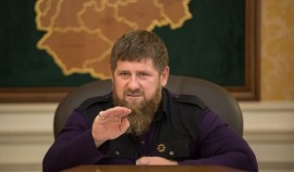 Рамзан Кадыров обратился с посланием к Парламенту и народу ЧР