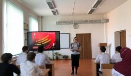 В рамках проекта «Школа грамотного потребителя» в  ЧР проходят уроки энергосбережения для школьников
