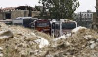Около 100 бригад коммунальных служб восстанавливают Восточную Гуту