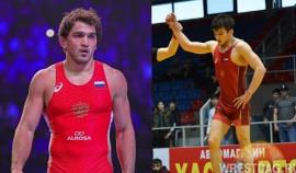 Борцы РБК «Ахмат» завоевали золотые медали чемпионата Европы по вольной борьбе