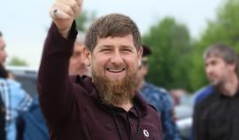 Рамзан Кадыров: Я ощущаю себя по-прежнему счастливым