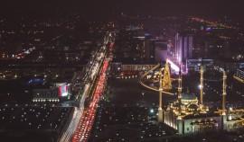 Чеченская Республика стала вторым по СКФО регионом по приросту иностранного туризма