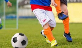 В Грозном пройдут турниры детского спортивного фестиваля «Локобол-РЖД»