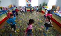 В России полностью решат проблему доступности детских садов