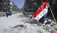 Дамаск находится в шаге от полной победы над террористами