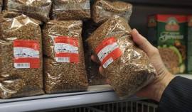 В России могут вырасти цены на крупы