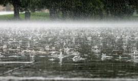 В Чеченской Республике 26 апреля ожидается кратковременный дождь