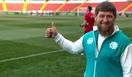 Рамзан Кадыров: «В футбольном мире перевернута очередная страница истории»