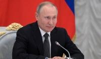 Путин утвердил процедурную часть законопроекта о поправках в Конституцию