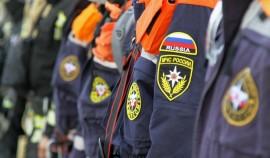 Главное управление МЧС России по ЧР переведено на усиленный режим работы