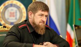 Рамзан Кадыров провел расширенное совещание Правительства