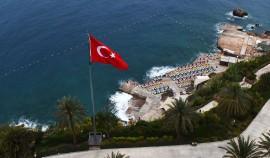 Эксперты РФ отправятся в Турцию для оценки ситуации с коронавирусом