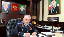 Руслан Алханов: Сегодня на территории ЧР главенствуют закон и порядок