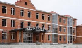 В Грозном строится новая школа, рассчитанная на 720 мест
