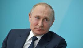 Владимир Путин поручил разработать допмеры поддержки граждан