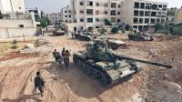 Источник: Москва надеется, что Россия и США смогут выйти на договоренность по Сирии