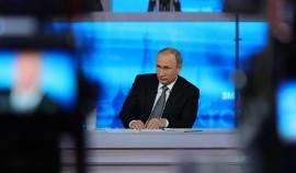 Журналисты ЧР прокомментировали итоги прямой линии с Владимиром Путиным