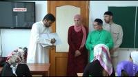 В Чечню прибыли преподаватели из Кувейта