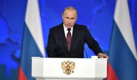 Президент России предложил установить доплату в 5 тыс. рублей для педагогов техникумов и колледжей