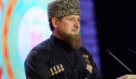 Рамзан Кадыров поздравил соотечественников с Днем чеченского языка