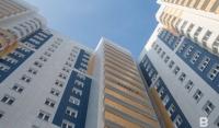На 2020 год в ЧР запланирован ввод жилья площадью 700 тыс. кв. метров