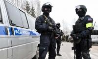 ФСБ задержала группу сторонников ИГ в Санкт-Петербурге