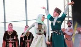 """На фестивале """"Беноевская весна"""" состоялся праздничный концерт"""