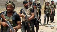 Боевики ИГИЛ используют мирных жителей Эль-Фаллуджи в качестве живого щита