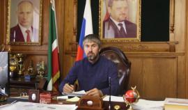 В селении Валерик начато строительство нового музея имени М.Ю. Лермонтова