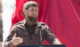Рамзан Кадыров поздравил ветеранов боевых действий с праздником