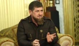 Рамзан Кадыров поздравил победителей турнира «Открытый Кубок Ахмат»